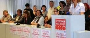 3152016 tiskovna pred prosvjed podrške CKR